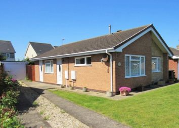 Thumbnail 2 bed bungalow to rent in The Sidings, Sutton-On-Sea, Mablethorpe