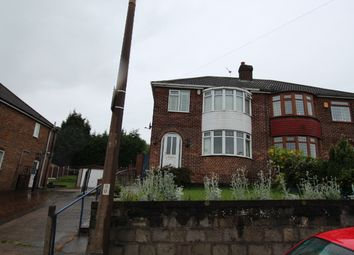 Thumbnail 3 bed semi-detached house to rent in Fitzwilliam Street, Swinton