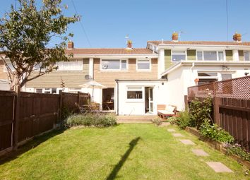 Thumbnail 3 bed terraced house for sale in Pixie Dell, Braunton