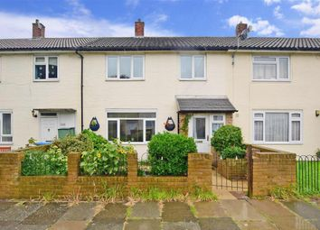 Thumbnail 3 bedroom terraced house for sale in Peterstone Road, Abbey Wood, London