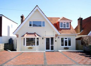 Thumbnail 4 bedroom property to rent in Hillview Road, Findon Valley, Worthing