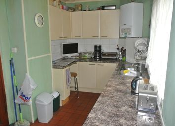 Thumbnail 3 bed terraced house to rent in Turner Road, Edgware