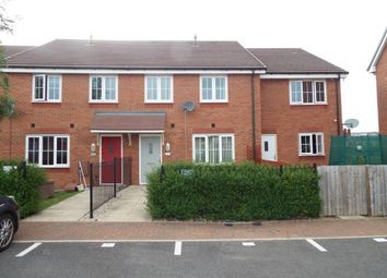 Thumbnail 2 bedroom terraced house for sale in Cossington Road, Holbrooks, Coventry