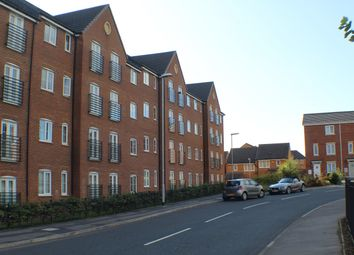 Thumbnail 2 bed flat for sale in Fenton Gate, Middleton, Leeds
