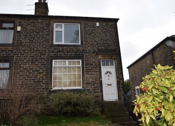 Thumbnail 2 bed semi-detached house for sale in Albion Road, Idle, Bradford, West Yorkshire