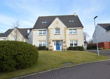 Thumbnail 6 bed detached house for sale in East Nerston Grove, Nerston Village, East Kilbride