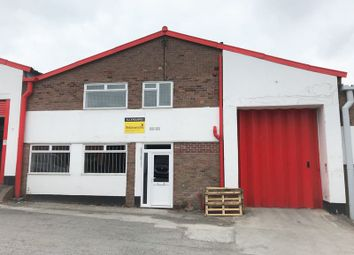 Thumbnail Light industrial to let in Woodland Close, Torquay