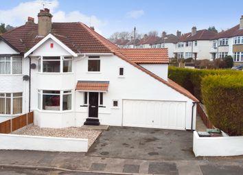 4 bed semi-detached house for sale in Allerton Grange Drive, Leeds LS17