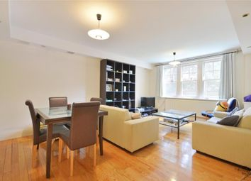 Thumbnail 2 bed flat to rent in Exeter Road, Brondesbury
