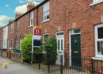 Thumbnail 2 bed terraced house for sale in Morton Lane, Beverley