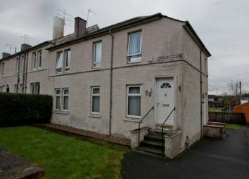 Thumbnail 3 bedroom flat for sale in Coblecrook Gardens, Alva