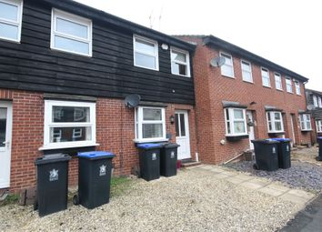 Thumbnail 2 bed terraced house to rent in Harkness Road, Burnham, Slough
