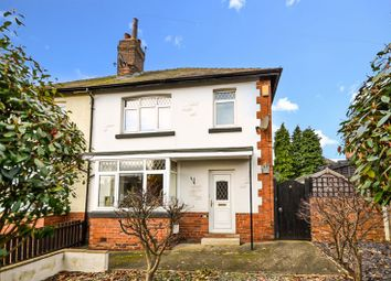Thumbnail 3 bed semi-detached house for sale in 241 Bradford Road, Wakefield