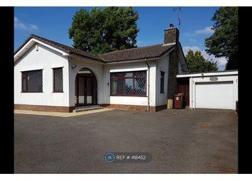 Thumbnail 3 bed bungalow to rent in Preston New Road, Blackburn