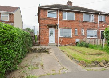 3 bed semi-detached house for sale in Brushfield Grove, Frecheville, Sheffield S12