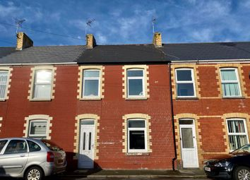 Thumbnail 3 bed property for sale in Vintin Terrace, Porthcawl