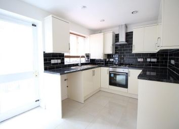 Thumbnail 2 bed terraced house for sale in Royal Close, Manor Road, Stamford Hill