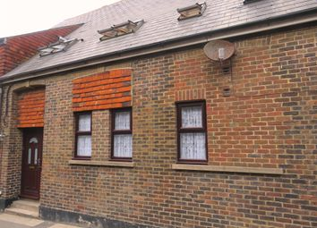 Thumbnail 2 bedroom terraced house for sale in Old Tree Parade, Broad Street, Seaford