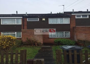 Thumbnail 3 bedroom terraced house to rent in Selly Oak, Birmingham, West Midlands