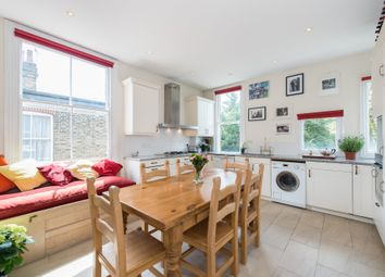 Thumbnail 3 bedroom flat for sale in Antrim Mansions, Antrim Road, London