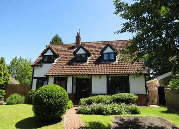 Thumbnail 3 bedroom detached house for sale in Church Road, Winscombe