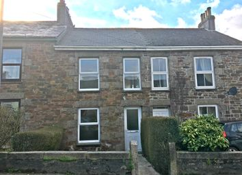 Thumbnail 3 bed cottage for sale in Southgate Street, Redruth