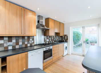Thumbnail 4 bed terraced house to rent in Middle Way, Oxford