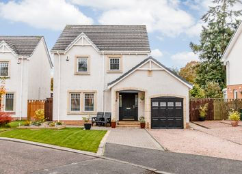 Thumbnail 4 bed detached house for sale in Bridge Water Avenue, Auchterarder