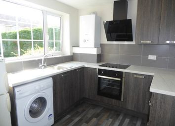 Thumbnail 2 bed flat to rent in Cornwood Way, York, North Yorkshire