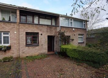 3 bed terraced house for sale in Wickhay, Basildon SS15