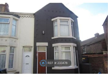 Thumbnail 2 bedroom terraced house to rent in Hero Street, Liverpool