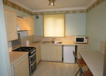 Thumbnail 2 bedroom flat to rent in Blackwell Close, Sheffield