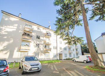 Thumbnail 3 bed flat to rent in Milton House, Kingsnympton Park, Kingston Upon Thames, Surrey