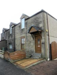 Thumbnail 1 bed flat to rent in Main Street, Plains, Airdrie