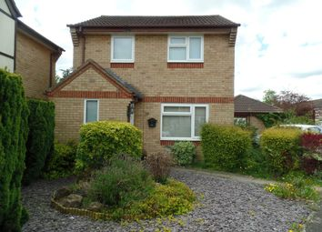 Thumbnail 3 bedroom property to rent in Caldbeck Close, Gunthorpe, Peterborough.