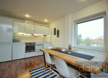 Thumbnail 1 bed flat for sale in 2 Hillside, Harlesden, London