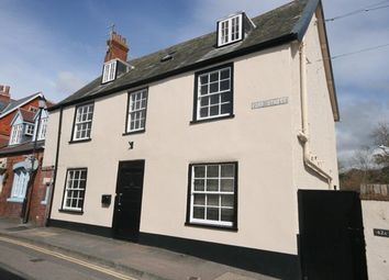 Thumbnail 3 bedroom flat to rent in Fore Street, Topsham, Exeter