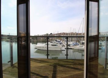 Thumbnail 2 bedroom flat to rent in The Anchorage, Portishead, Bristol