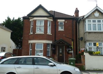 Thumbnail 4 bed semi-detached house to rent in Cedar Road, Southampton