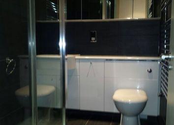 Thumbnail 1 bedroom flat to rent in Ashmorr, Ladbroke Grove