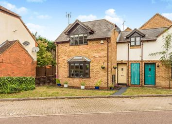 2 bed semi-detached house for sale in Carvers Croft, Woolmer Green, Knebworth SG3