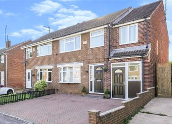 Thumbnail 5 bed semi-detached house for sale in Lumley Crescent, Maltby, Rotherham