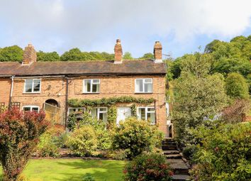 Thumbnail 2 bed cottage for sale in Wellington Road, Coalbrookdale, Telford