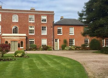 Thumbnail 2 bed flat for sale in Ombersley Road, Hawford, Worcester