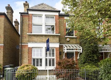 Thumbnail 4 bed semi-detached house to rent in Thornwood Road, London