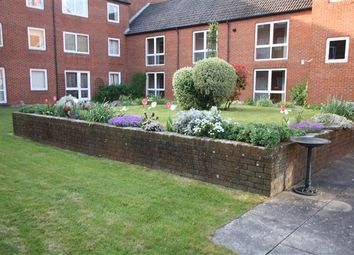 Thumbnail 1 bed flat for sale in Homewater House, Hulbert Road, Waterlooville, Hampshire