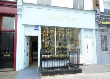 Thumbnail Retail premises to let in Chalcot Road, Primrose Hill