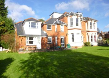 Thumbnail 2 bed flat to rent in Stoneycroft, Church Lane West, Aldershot