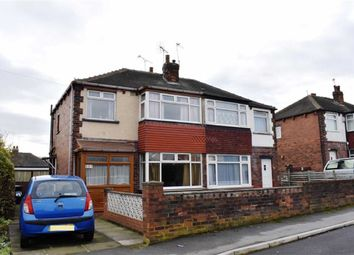 Thumbnail 3 bed semi-detached house for sale in 551, Dewsbury Road, Leeds