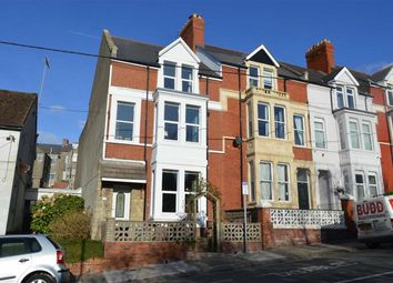 Thumbnail 4 bed end terrace house for sale in Plymouth Road, Barry